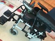 Инвалидная коляска Шымкент