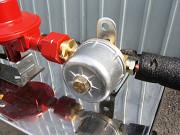 Испаритель сжиженного газа(пропана) электрический до 6 кг/час доставка из г.Караганда