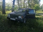 Jeep Cherokee, 1996 Уральск