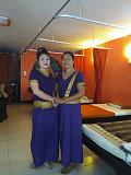 Тайские массажистки. Подбор мастеров и другие услуги в Таиланде Алматы