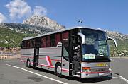 Туристический автобус Setra 315 Gt-hd выпуск 2003 год, пробег 910 тыс. км Алматы