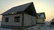 Загородный дом 96 м<sup>2</sup> на участке 9 соток Алматинская область