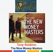 Tony Robbins - The New Money Masters - Free Business Courses Cheap Москва