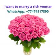 A decent man wants to marry a smart and rich woman Усть-Каменогорск