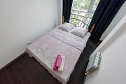 2 комнатная квартира посуточно, 60 м<sup>2</sup> Алматы