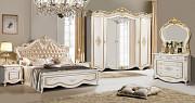 Спальный гарнитур Амели 5д!мебель со склада Рамазан.кредит доставка из г.Алматы