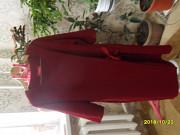 Бордовое платье Нур-Султан (Астана)