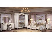 Большой выбор спален в стиле барокко!мебель со склада Рамазан в Алматы. Скидки доставка из г.Алматы