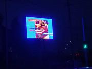 Реклама на билбордах, ситибордах, видеоэкранах в Сарыагаш Сарыагаш