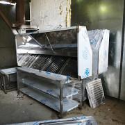 Мойка - ванна моечная из нержавейки для общепита Алматы
