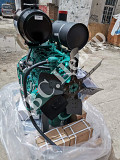 Двигатель Weichai Wp6g160e201 Евро-2 на спецтехнику доставка из г.Павлодар