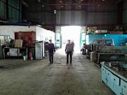 Производственная база Тоо Кокшетау