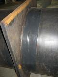 Термоусаживаемая манжета для герметизации труб Ппу Атырау