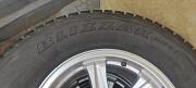 Продам зимние шины Bridgestone Blizzak Dmv1- 265/70r16 с дисками Алматы