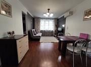 2 комнатная квартира посуточно, 47 м<sup>2</sup> Алматы