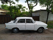 Москвич 408, 1968 Алматы