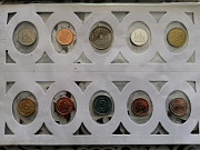 Продам сувенир набор марки монеты Египет Усть-Каменогорск
