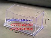 Изготовим пластиковые подставки, холдеры, тейбл-тенты, шелфтокеры, пауки Алматы