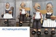 Реставрация, ремонт, склейка стеклянных, керамических и хрустальных Алматы