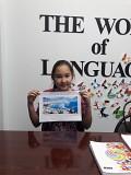 Курсы Английского Языка The World of Languages Алматы