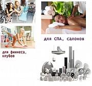 оповещение, динамики в фитнес клуб, салон красоты, СПА. недорого + в Нур-Султан (Астана)