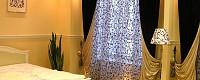 Дизайн пошив штор, портьер на заказ. Римские шторы