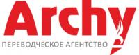"""Переводческое агентство """"Archy"""""""