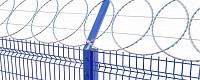 Защитные барьеры Егоза