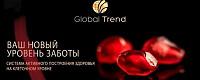 Global Trend Нано Бальзамы Vitality Lux, Perfecto