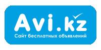 Avi.kz - Бесплатные объявления